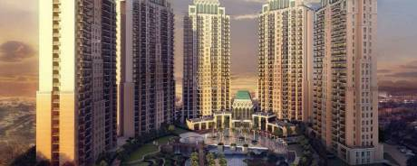 2585 sqft, 3 bhk Apartment in ATS Tourmaline Sector 109, Gurgaon at Rs. 1.8098 Cr