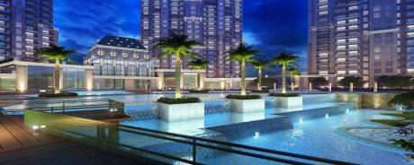 3150 sqft, 4 bhk Apartment in ATS Tourmaline Sector 109, Gurgaon at Rs. 2.2753 Cr