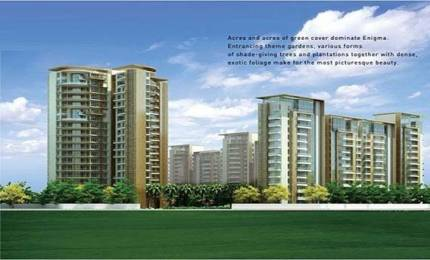 3850 sqft, 4 bhk Apartment in Indiabulls Enigma Sector 110, Gurgaon at Rs. 2.7724 Cr