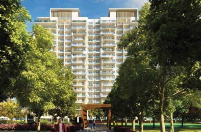 1420 sqft, 2 bhk Apartment in Paras Irene Sector 70A, Gurgaon at Rs. 93.1000 Lacs