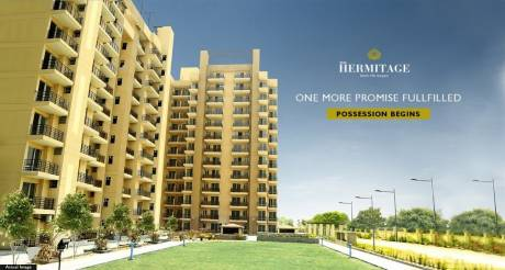 2639 sqft, 4 bhk Apartment in Satya The Hermitage Sector 103, Gurgaon at Rs. 1.1878 Cr