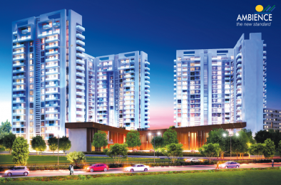 1860 sqft, 3 bhk Apartment in Ambience Creacions Sector 22 Gurgaon, Gurgaon at Rs. 1.6275 Cr
