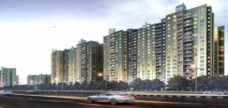 915 sqft, 2 bhk Apartment in Shapoorji Pallonji JoyVille Sector 102, Gurgaon at Rs. 57.5000 Lacs