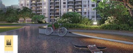 2343 sqft, 3 bhk Apartment in Sobha City Sector 108, Gurgaon at Rs. 2.2043 Cr