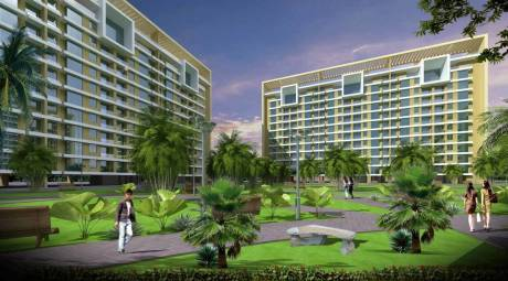 1481 sqft, 2 bhk Apartment in Indiabulls Centrum Park Sector 103, Gurgaon at Rs. 69.1000 Lacs