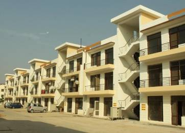 810 sqft, 2 bhk Apartment in Bajwa Sunny Enclave Sector 124 Mohali, Mohali at Rs. 17.9000 Lacs