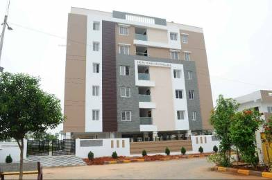 1180 sqft, 2 bhk Apartment in Builder HCPL Pushkara Enclave Kesarapalle, Vijayawada at Rs. 37.5000 Lacs