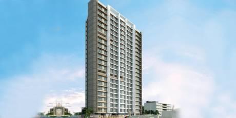 1225 sqft, 2 bhk Apartment in Sethia Grandeur Bandra East, Mumbai at Rs. 3.0000 Cr