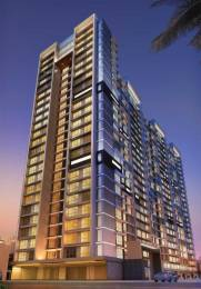 553 sqft, 1 bhk Apartment in Raj Arcades Kalpavruksh Heights Kandivali West, Mumbai at Rs. 97.0000 Lacs
