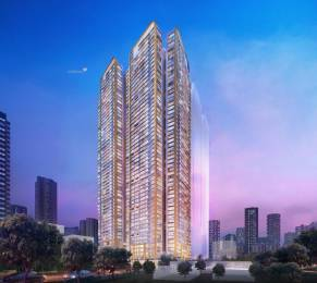 2151 sqft, 3 bhk Apartment in Sheth Beaumonte Sion, Mumbai at Rs. 4.8000 Cr
