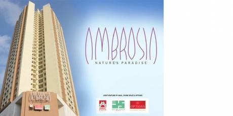 2087 sqft, 3 bhk Apartment in Divine Space Ambrosia Apartment Borivali East, Mumbai at Rs. 2.8200 Cr