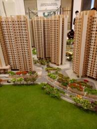 370 sqft, 1 bhk Apartment in Sunteck West World 1 Tivri Naigaon East Naigaon East, Mumbai at Rs. 26.1000 Lacs