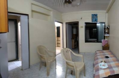 980 sqft, 2 bhk BuilderFloor in Builder Shiv Vaibhav Apartment Sector16 Airoli, Mumbai at Rs. 19500