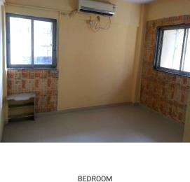 700 sqft, 1 bhk Apartment in Builder New sankalp airoli sector 4 Sector4 Airoli, Mumbai at Rs. 18500