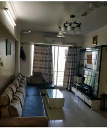 2100 sqft, 3 bhk Apartment in Newa Garden II Airoli, Mumbai at Rs. 45000