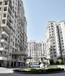1250 sqft, 2 bhk Apartment in JT JT Stuti Highland Adajan, Surat at Rs. 9000
