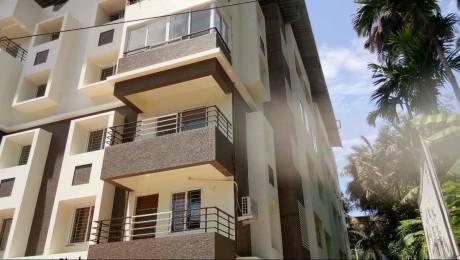 1450 sqft, 2 bhk Apartment in Mohtisham Highgroove Bejai, Mangalore at Rs. 13500