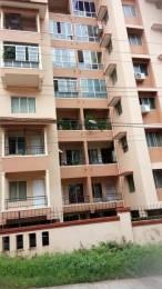 1285 sqft, 2 bhk Apartment in Vishwas Homes Bendoor, Mangalore at Rs. 16500