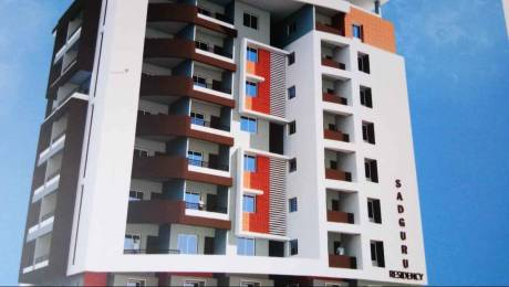 1350 sqft, 2 bhk Apartment in Builder Horizon apartment Yeyyadi, Mangalore at Rs. 14500