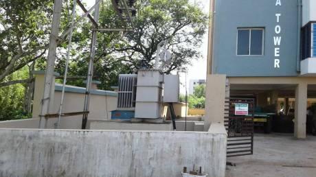 1400 sqft, 3 bhk Apartment in Builder Annapurna tower Sundarpada, Bhubaneswar at Rs. 9000