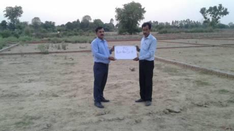 1000 sqft, Plot in Builder Araev vailvet Rohaniya, Varanasi at Rs. 12.0100 Lacs