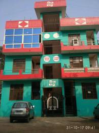 700 sqft, 2 bhk Apartment in Builder flat Morar, Gwalior at Rs. 27.0000 Lacs