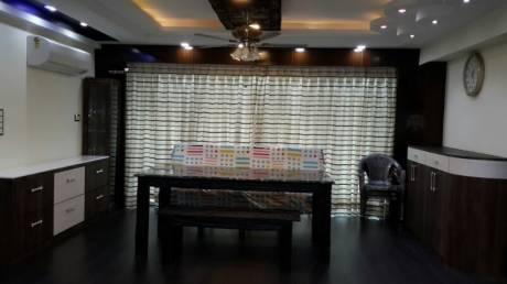 1800 sqft, 4 bhk Apartment in Mani Rukmani Parasmani Phool Bagan, Kolkata at Rs. 45000