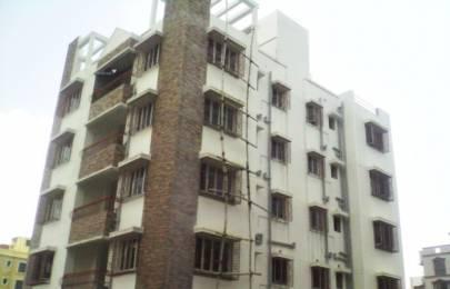 1100 sqft, 3 bhk Apartment in Builder Project Kaikhali, Kolkata at Rs. 45.0000 Lacs