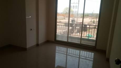 672 sqft, 1 bhk Apartment in Tharwani Vedant Millenia Titwala, Mumbai at Rs. 29.7717 Lacs
