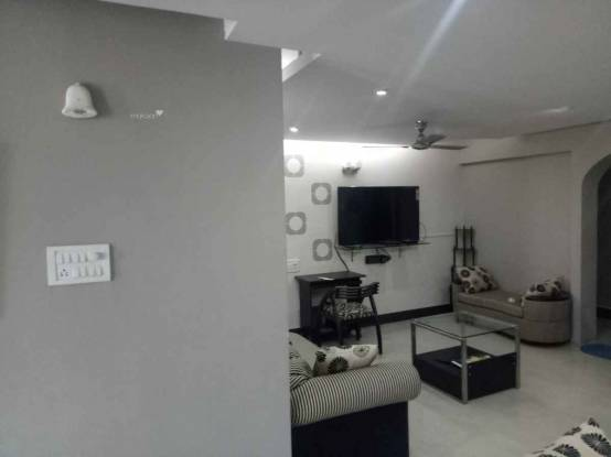2200 sqft, 4 bhk Apartment in Ranka Plaza Frazer Town, Bangalore at Rs. 60000