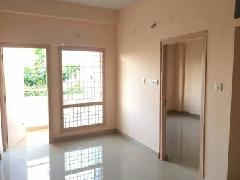 950 sqft, 2 bhk Apartment in KSR Comfort Homes Purushothapuram, Visakhapatnam at Rs. 28.5000 Lacs
