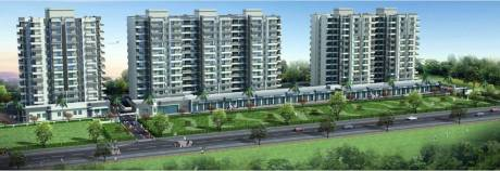 486 sqft, 1 bhk Apartment in Amolik Heights Sector 88, Faridabad at Rs. 15.1832 Lacs