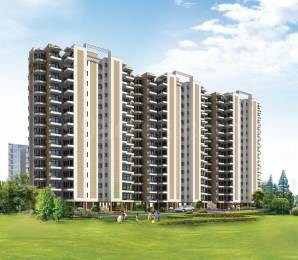 556 sqft, 1 bhk Apartment in Agrasain Aagman Sector 70, Faridabad at Rs. 17.6300 Lacs