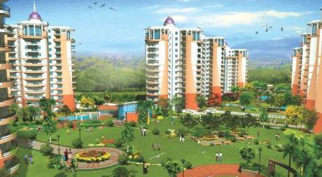 1250 sqft, 3 bhk Apartment in Builder Project LDA Colony, Lucknow at Rs. 55.0000 Lacs