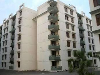 1001 sqft, 2 bhk Apartment in Builder Project Zirakpur punjab, Chandigarh at Rs. 9500