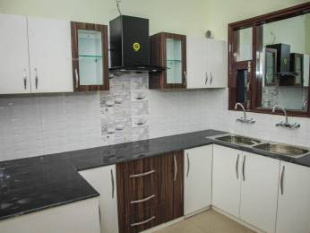 1733 sqft, 3 bhk Apartment in Builder Project Zirakpur punjab, Chandigarh at Rs. 47.5000 Lacs