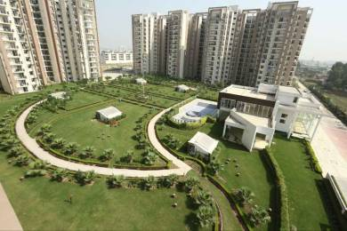 1358 sqft, 3 bhk Apartment in Builder Project Zirakpur punjab, Chandigarh at Rs. 41.0000 Lacs