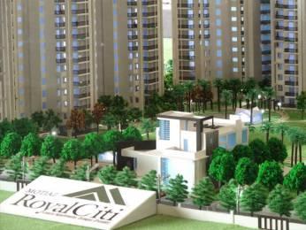 1460 sqft, 3 bhk Apartment in Motia Motia Citi Gazipur, Zirakpur at Rs. 15000