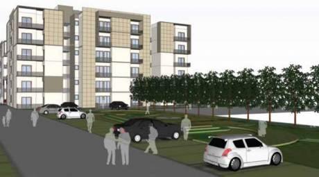 1080 sqft, 2 bhk Apartment in Sushma Joynest MOH 1 PR7 Airport Road, Zirakpur at Rs. 37.0000 Lacs