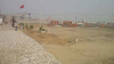 1215 sqft, Plot in Builder Project sector 1, Karnal at Rs. 13.3650 Lacs