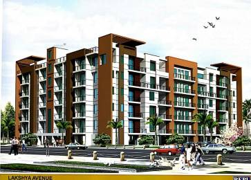1450 sqft, 2 bhk Apartment in Lakshya Avenue South City, Lucknow at Rs. 47.8500 Lacs
