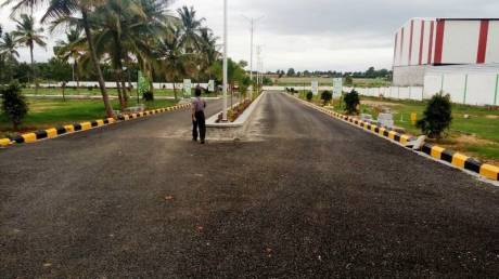 1200 sqft, Plot in Akshaya Estates Quietlands Jigani, Bangalore at Rs. 22.8000 Lacs