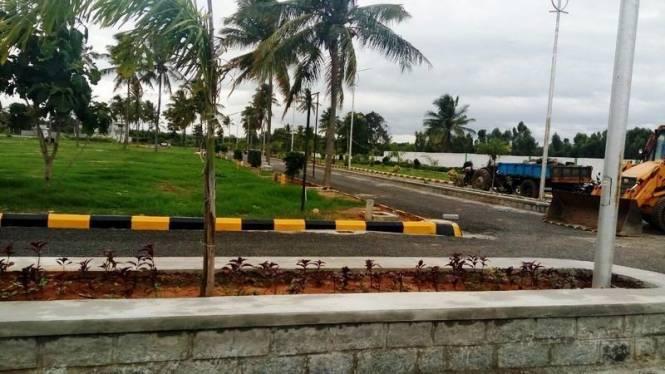 1200 sqft, Plot in Akshaya Estates Quietlands Jigani, Bangalore at Rs. 22.8000 Lacs