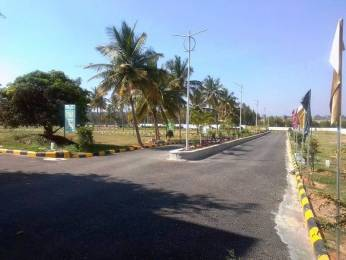 2400 sqft, Plot in Akshaya Estates Quietlands Jigani, Bangalore at Rs. 43.2000 Lacs
