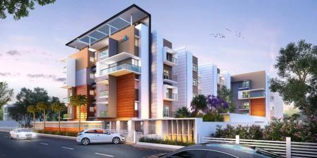 645 sqft, 2 bhk Apartment in Subha Essence Chandapura, Bangalore at Rs. 22.2760 Lacs