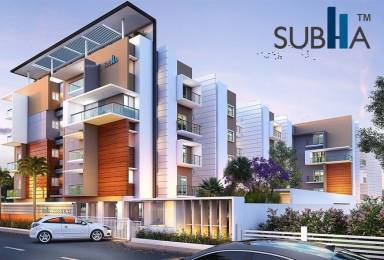 975 sqft, 2 bhk Apartment in Subha Essence Chandapura, Bangalore at Rs. 33.2425 Lacs