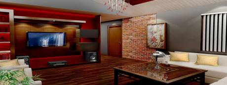 1295 sqft, 2 bhk Apartment in Windsor Paradise 2 Raj Nagar Extension, Ghaziabad at Rs. 34.3175 Lacs