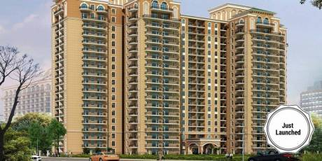 900 sqft, 1 bhk Apartment in Omaxe Hazratganj Residency Gomti Nagar Extension, Lucknow at Rs. 29.7000 Lacs