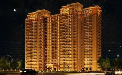 900 sqft, 1 bhk Apartment in Omaxe Hazratganj Residency Gomti Nagar Extension, Lucknow at Rs. 29.7000 Lacs