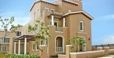 2700 sqft, 4 bhk Villa in Emaar Marbella Sector 66, Gurgaon at Rs. 6.2500 Cr